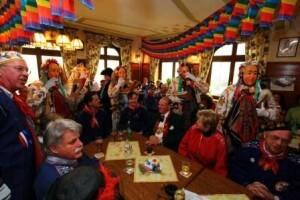 Kuttle-Essen und freies Strählen @ Gasthaus Hirschen